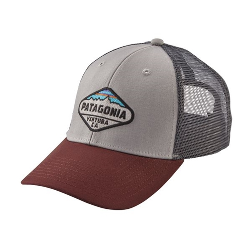 Patagonia Fitz Roy Crest LoPro Trucker Hat Closeout Sale