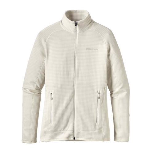 Patagonia Women's R1 Full-Zip Jacket