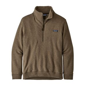 Patagonia Men's Woolie Fleece Pullover Holiday Sale