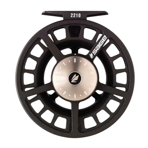 Sage 2200 Fly Reels Closeout Sale