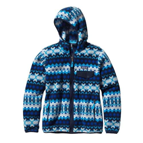 Patagonia Women's Lightweight Snap-T Hooded Jkt