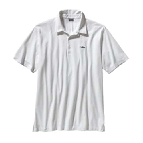 Patagonia Men's Polo-Trout Fitz Roy