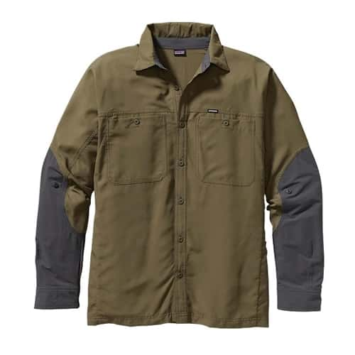 Patagonia Men's Lightweight Field Shirt