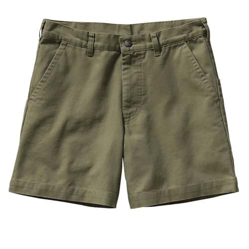 Patagonia Men's Stand Up Shorts 7 in