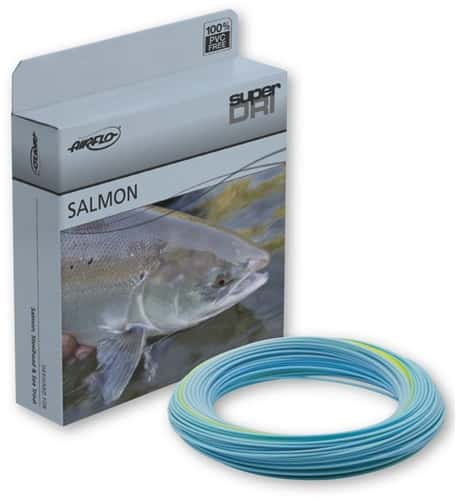 AirFlo Super Dri CAST Fly Line