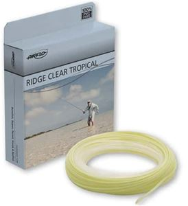 Airflo Ridge Clear Tip Tropical Long Fly Line