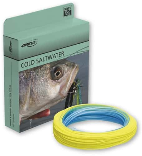 AirFlo Sniper Cold Saltwater Fly Line