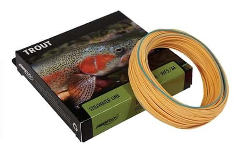 AirFlo Sixth Sense Stillwater Floating Fly Line