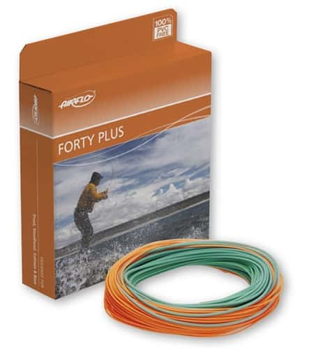 AirFlo 40+ Super Dri Fly Line