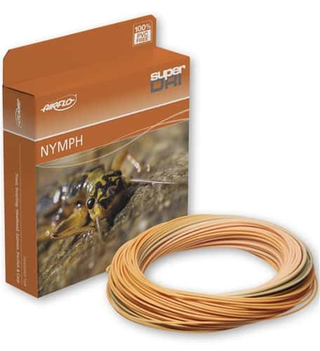 AirFlo Super Dri Nymph Indicator Fly Line