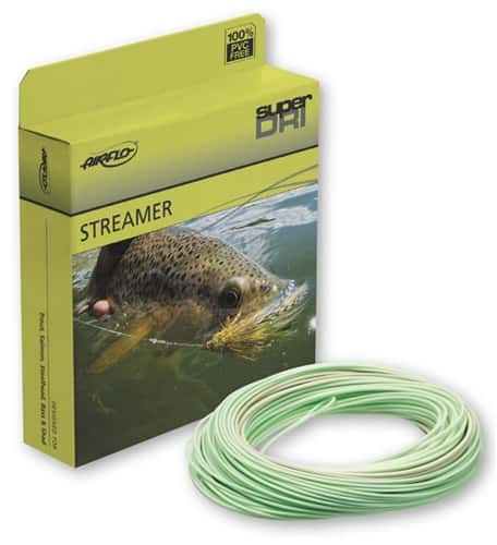 Airflo Kelly Galloup Super Dri Streamer Float
