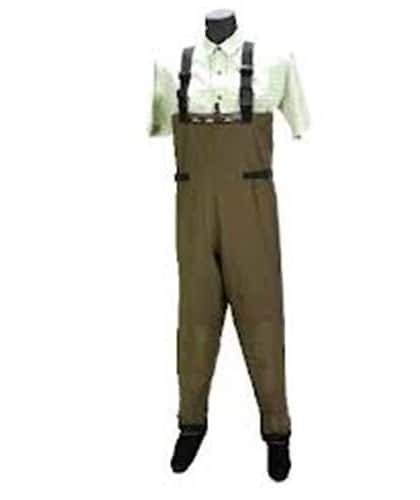 "Dan Bailey ""Barebones"" Breathable Waders"