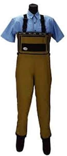 Dan Bailey Men's Lightweight Breathable Waders