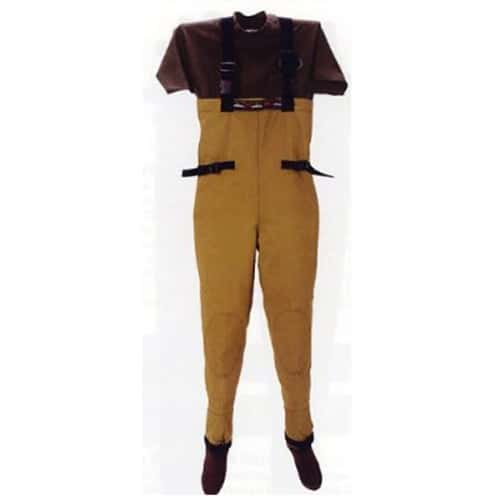 Dan Bailey Kid's Breathable Waders