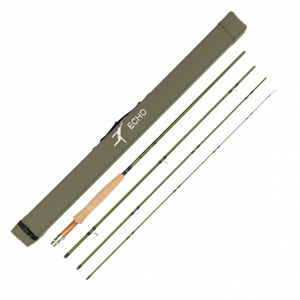 Echo 3 Fly Rods - Freshwater Bargain Sale