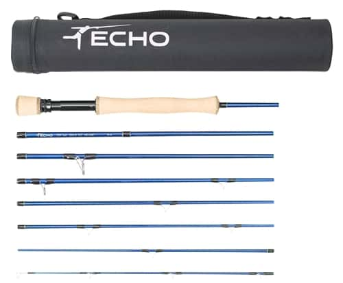 Echo Trip Fly Rods