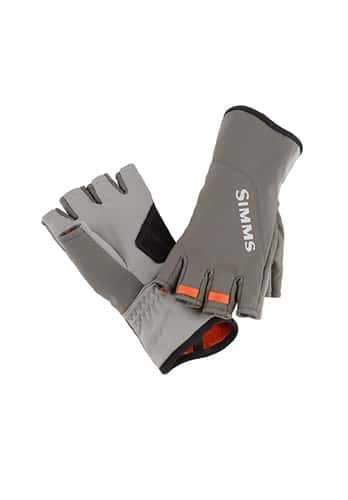 Simms Exstream Half-Finger Glove Holiday Sale