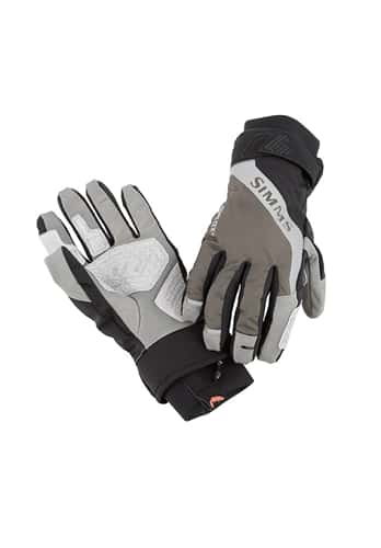 Simms G4 Glove Small Closeout Sale