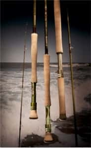 G.Loomis Cross Current Saltwater Fly Rod