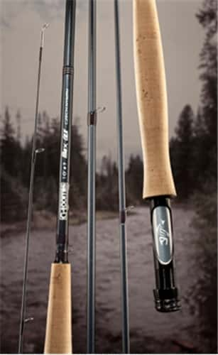 G.Loomis Max GLX Czech Nymph Fly Rod