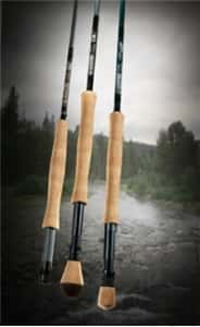 G.Loomis Classic GLX Fly Rods