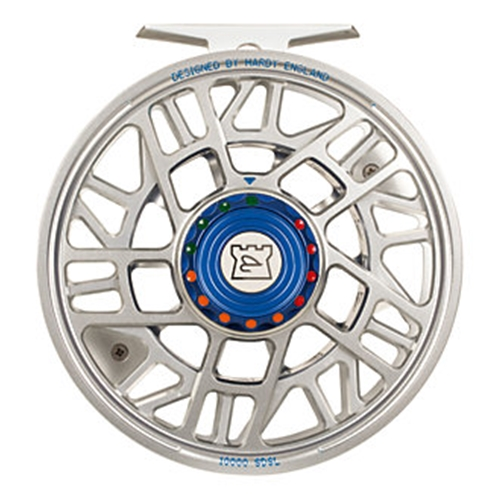 Hardy Ultralite SDSL Fly Reel