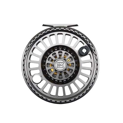 Hardy Fortuna XDS Fly Reel Fly Line Included