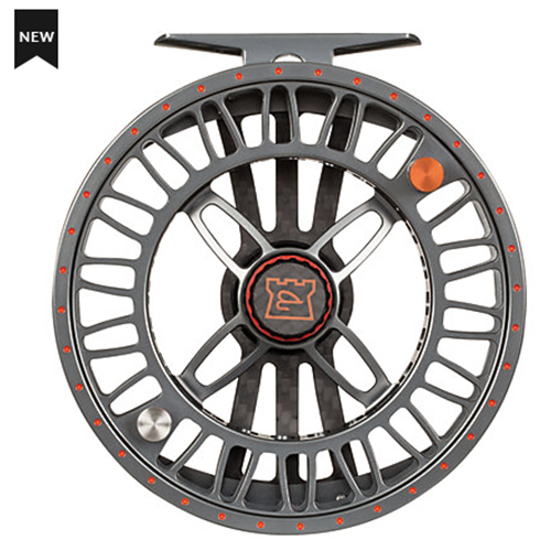Hardy Ultralite MTX Fly Reel