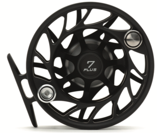 Hatch 7 Plus Finatic Gen 2 Fly Reels