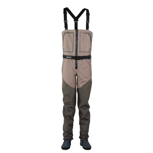 Hodgman Aesis Sonic Zip Stockingfoot Waders