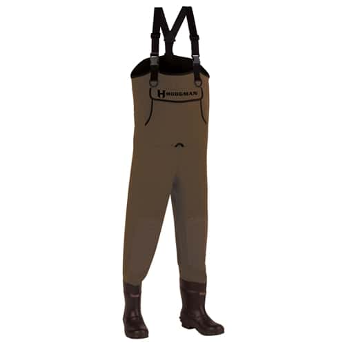 Hodgman Caster Neoprene Cleat Bootfoot Waders