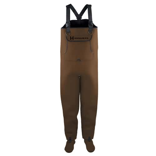 Hodgman Caster Neoprene Stockingfoot Waders