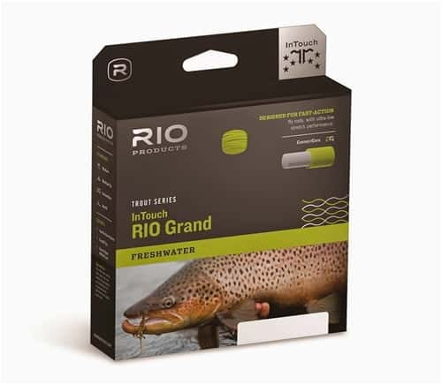 Rio InTouch Rio Grand Fly Line