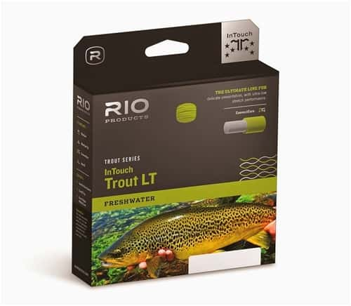 Rio InTouch Trout LT Fly Line