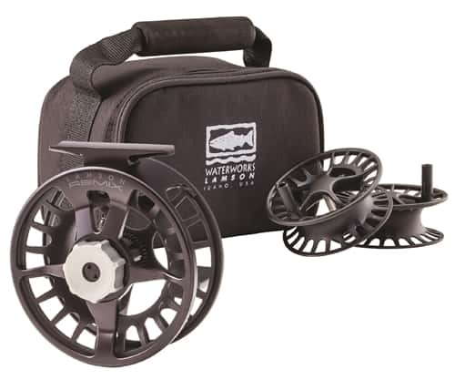 Waterworks Lamson Remix 3-Pack