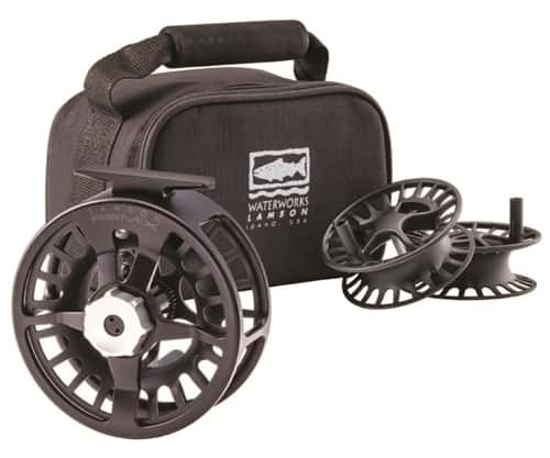 Waterworks Lamson Remix HD 3-Pack