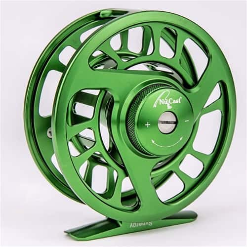 NuCast Synergy 2 Fly Fishing Reel