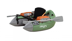 Outcast Fish Cat Cruzer Float Tube