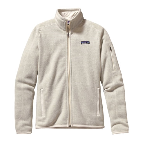 Patagonia Women's Better Sweater Jacket Closeout Sale