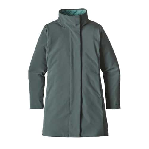 Patagonia Women's Sidesend Parka