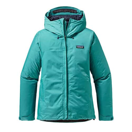 Patagonia Women's Insulated Torrentshell Jacket