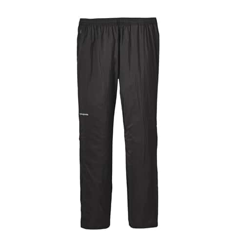 Patagonia Houdini Pants Navy Blue XL Closeout Sale