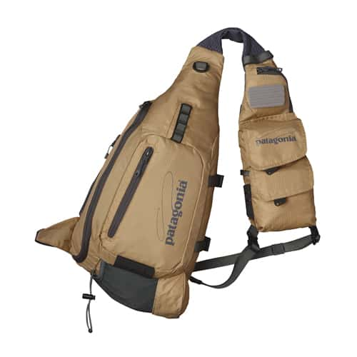 Patagonia Vest Front Sling Pack