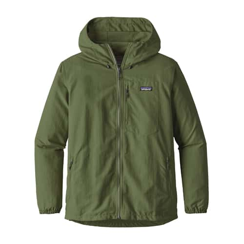 Patagonia Men's Tezzeron Jacket