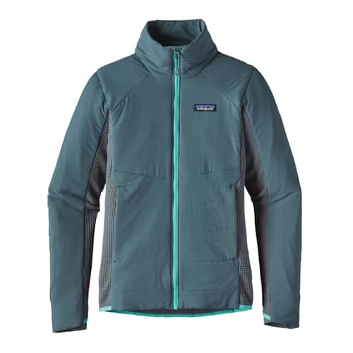 Patagonia Women's Nano Air Light Hybrid Jacket