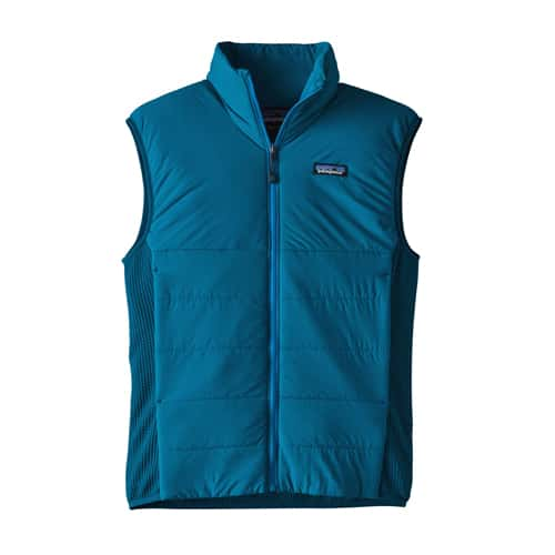 Patagonia Men's Nano Air Light Hybrid Vest