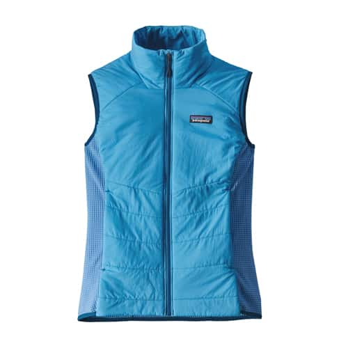 Patagonia Women's Nano Air Light Hybrid Vest