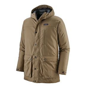 Patagonia Men's Maple Grove Down Parka Closeout Sale