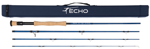 Echo 3 Fly Rods - Saltwater