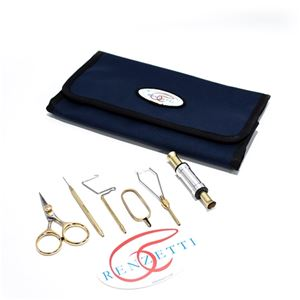 Renzetti Fly Tying Hand Tool Kit